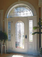 Stained Glass Transom Windows Victorian Transoms Transom